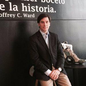Dr Ignacio Bartesaghi, Ucudal en HNEUDC