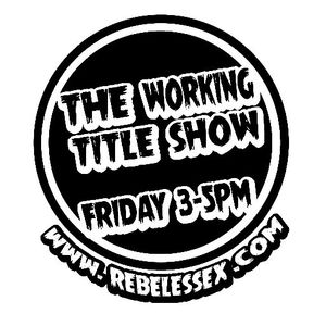 The Working Title Show - Christmas Special