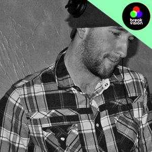 BreakVision Podcast 11 - Zipmix & Freddy