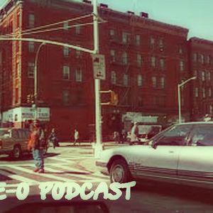 9-26-11 Gee-O Podcast (NuHitz.com Breaks Edition)