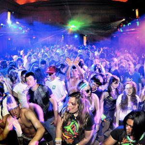 lifestream mix 3/23/16 DJ Johnny Bruno