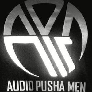Audio Pusha Men NastyFM 30-12-10