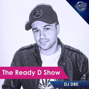 DJ DRE - Commercial Dance MIx
