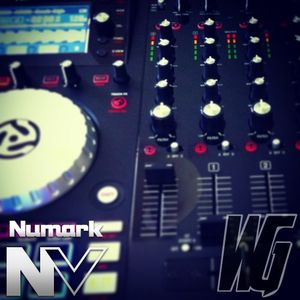 Future House Mix #5 (Numark NV)