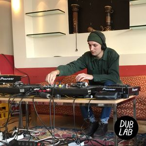 dublab Session 404 w/ DJ Trompete (February 2018)