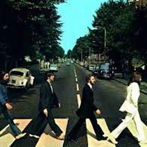 Programa 19/11/2013 - The Beatles Abbey Road