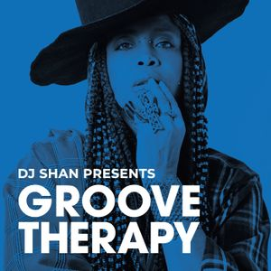 Groove Therapy - 1st July 2019
