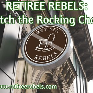 Retiree Rebels Reject Loneliness