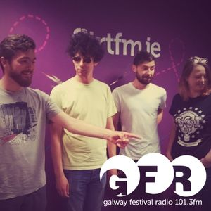Galway Festival Radio Day Four