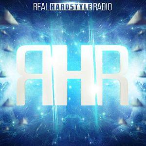 Barty Fire @ RHR.FM #98 26.07.16