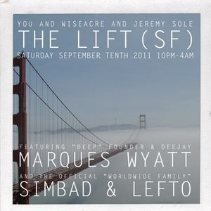 Lefto - Live at theLIFT SF