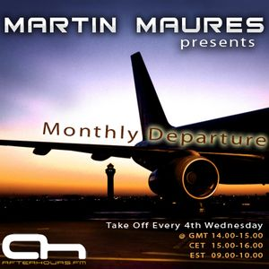 Monthly Departure 026 (July 2012)