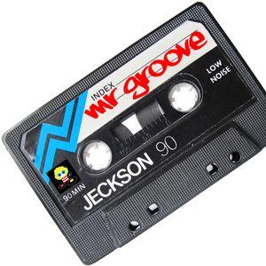 MR GROOVE •mixtape