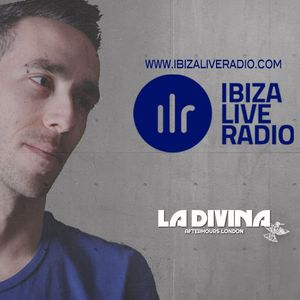 THOMAS WONDERLAND - IBIZA LIVE RADIO - WICKED 7 NETWORK radio show 21-05-2016