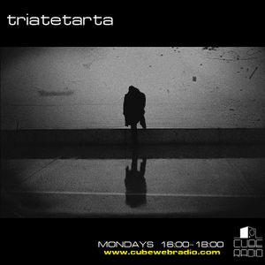 triatetarta radio show on cube web radio 21-01-2013