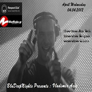 BluDeepNights on Westradio Vol.3 Zeljka Kasikovic and Vladimir Acic