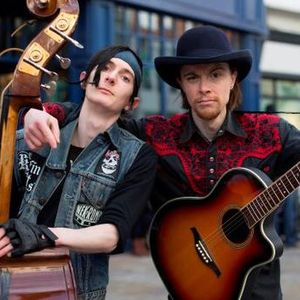 """Interview with """"The Dublin City Rounders"""" (04/03/2020) 