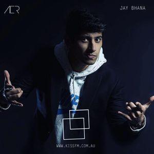 Jay Bhana - Kiss FM - Deep By Nature 2016