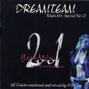 Dreamteam Black Special 21