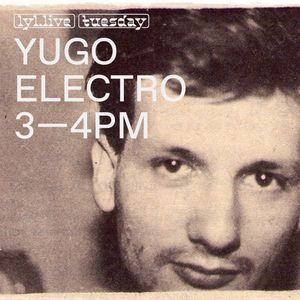 Yugoelectro (12.12.17)