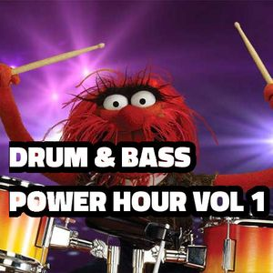 Winter Mix 103 - The Drum & Bass Power Hour Vol 1