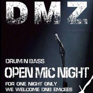 DMZ MAY