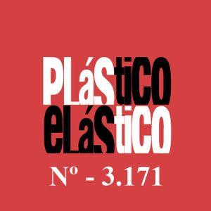 PLÁSTICO ELÁSTICO November 27 2015  Nº - 3171