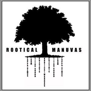 TITAN SOUND - Pappa Demus presents ROOTICAL MANUVAS