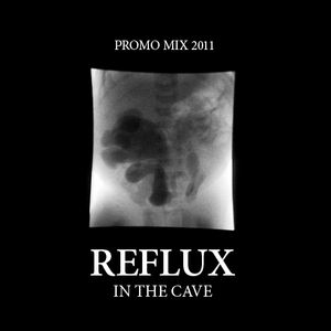 RefluX In The Cave | promo mix '11 |