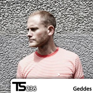 Tsugi Podcast 236 : Geddes