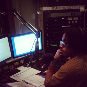 Youth Now & Pyrate Radio - 03/10/2014