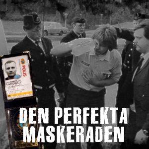 Brotten som skakade Sverige - Maskeradligan