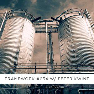 Framework #034 w/ Peter Kwint