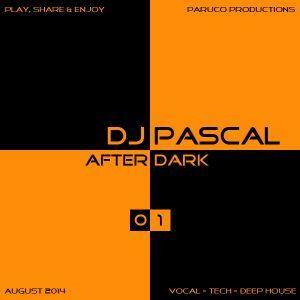 After Dark 01 - DJ PASCAL