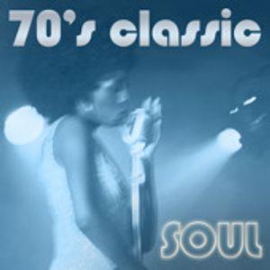 playlist. soul classic 70s \ select ambrodj.