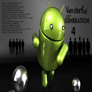 New Generation Vol 4