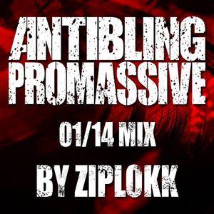 ZIPLOKK Antiblingmix 01/14