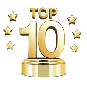 Top Ten Chart Show 28th November 2014