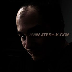 Atesh K. In The Mix (Podcast 35)