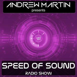 Speed of Sound Radio Show 0142