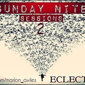 Sunday Nite Sessions Vol II EclecticSoul 2017