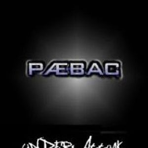 PAEBAC - Under Attack (DNB PA - BMH Squad 2001)