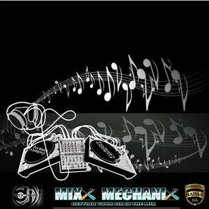 Destine2groove Studio Sessions Vol.19 - DJ RECKONIZE®