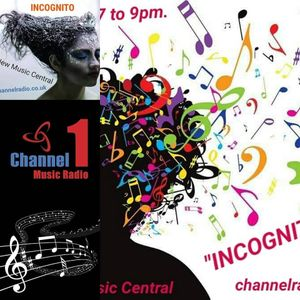 Richard Hubbard on the Radio #252 , INCOGNITO  your new music fix