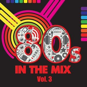80s Awesome Mix 3