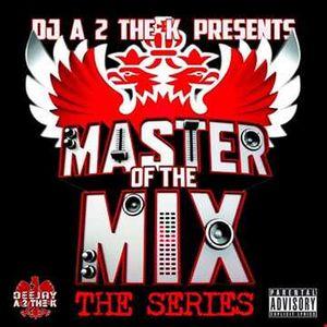 DJ  A  2  The  K - 3hr Live Club Mix