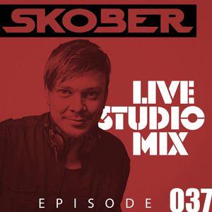 Skober Live Studio Mix #037