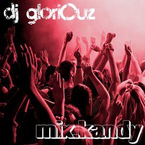 mix.kandy by DJ GLORiOUZ
