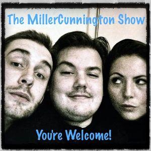 The MillerCunnington Show 17/6/13