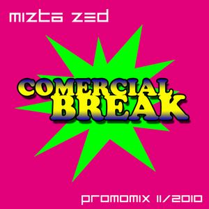 Comercial Break - promomix 11|2010